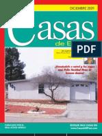 Casas de El Paso - Dec. 2009