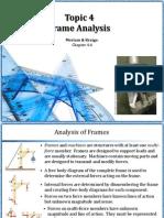 MEKTEKDAS - 04 Frame Analysis