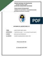 Informe 3 Yacupoma Soria