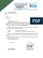 Surat Pengantar Sponsorship