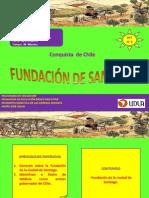 Ppt Conquista Fundacion de Ciudades