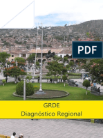 Diagnostic o Regional