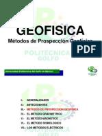 GEOFISICA Prospeccion Geof.(III)