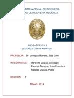 Universidad Nacional de Ingenieria Trabajo de Fisica 6 (Autoguardado)