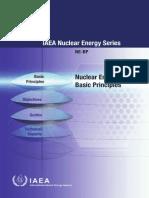 Nuclear Energy Basic Principles