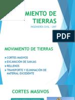 Cortes Masivos