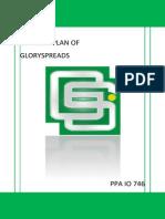 Business Plan of Gsxzx