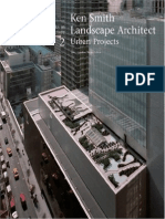Landscape Architects Urban Projects a Source Book in Landscape Architecture