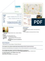 Hotel bookings - Booking.pdf