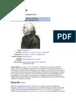 Adam Smith Varios
