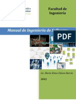 Manual de Ingeniería de Software