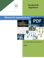 Manual de Ingeniería de Software