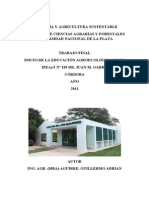 inicio de la educacion agroecologica en una escuela agrotecnica.pdf