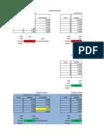 Analise de Viabilidade de Porjeto e Plano de Negócio