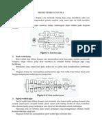 Proses Pembuatan Pipa