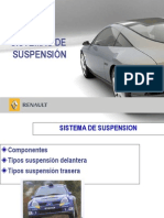 Suspension y Alineacion-f2k