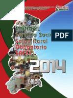 Libro Sedes 2014