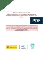 Guía Vih - Aep 2012