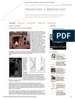 Estufas Chimeneas y Barbacoas_ Construcción de Chimeneas Inglesas