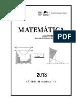 2013 Mat