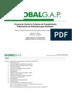 Guia Global Gap