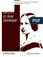 Ada for the Cplusplus or Java Developer OpenLibra 350x459