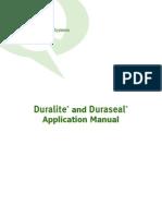 Dura Application Manual Rev 2-12