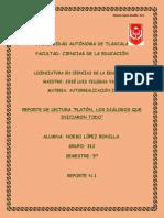 Noemi L.B. Reporte de Lectura Uno -4
