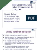 Responsabilidad Corporativa, Crisis Económica y El Rol de Las Escuelas de Negocios_0