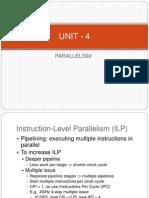 UNIT - 4