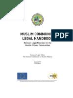 NCMF Legal Handbook