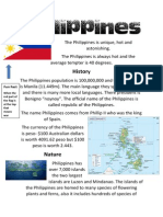 Phillipines Biography