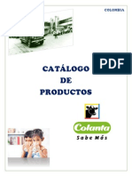 Catalogo Colanta