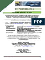 Información Addfsdfamitidos 2014-02