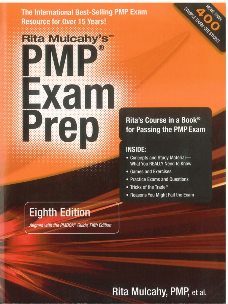 Pmp exam preparation 8th edition project management professional pmp exam preparation 8th edition project management professional test assessment xflitez Choice Image
