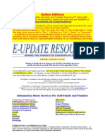 E-Update ResourcesTM Guide - September 14, 2014