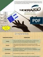 Liderazgo Coaching Pnl Grafología.
