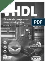 VHDL Libro Texto Espanol