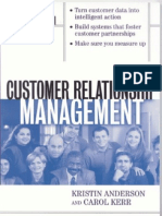 Crm Customer Relationship Management 2008
