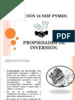 Presentacion Seccion 16 17 y 27