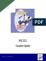 Canada_CDN IHSS Presentation v2007