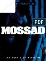 Mossad, Historia Del Instituto. Los Servi