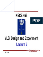 Lecture 06 - digital vlsi design