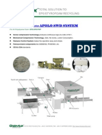 Technical Data a SWD System