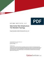 Tierstandard Topology 120801