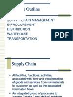 Supply Mgnt