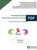 Estrategia_primaria Para Biblioteca