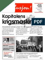 Revolusjon nr. 18 – våren 2000