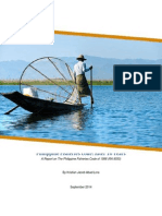 Philippine Fisheries Code - After 16 Years