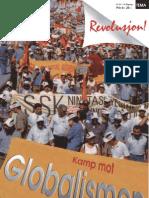 Revolusjon nr. 23 – vinteren 2001